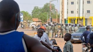Niger, Niamey
