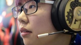 China e-sports