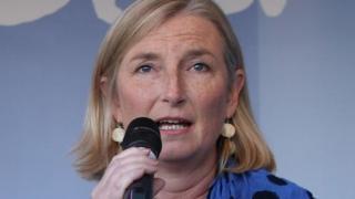 Sarah Wollaston: Ex-Tory MP joins Lib Dems