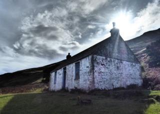 Laggan Cottage, Arran