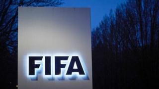 FIFA irishyuza akayabo k'amadolari