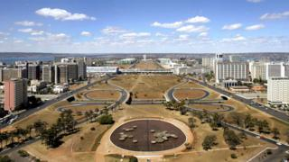 in_pictures Brasilia, 1968