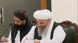 کابل میگوید استقبال اسلامآباد از طالبان خلاف عرف بینالمللی است
