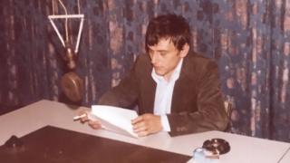 Ефим Славинский