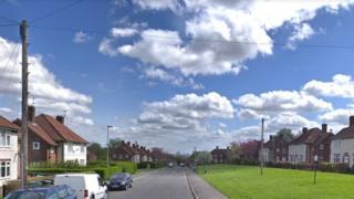 Broadlea Terrace, Leeds
