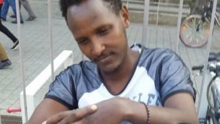 Harun Ahmed