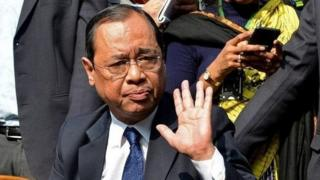 रंजन गोगोई, जस्टिस गोगोई, RanjanGogoi, Ranjan Gogoi, Chief Justice of India