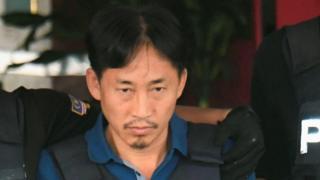 За даними ЗМІ, дозвіл на роботу в Малайзії у Рі Чен Чола минув 6 лютого
