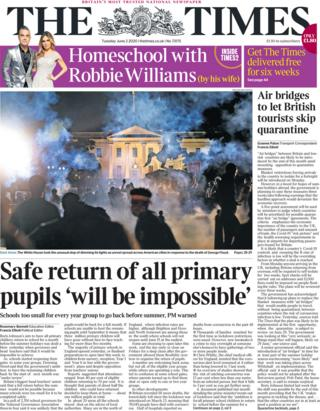 The Times June 2