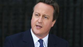 David Cameron: EU referendum claim fact-checked