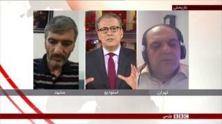 ثبتنام محمود احمدینژاد برای انتخابات ریاست جمهوری سال ۱۳۹۶