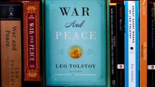 War and Peace, वॉर ऐंड पीस