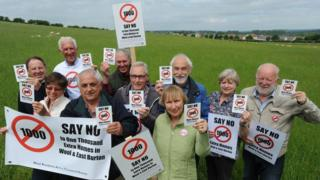 Wool campaigners