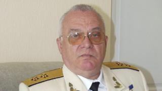 Володимир Безкоровайний