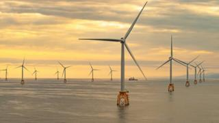 Beatrice Offshore Windfarm