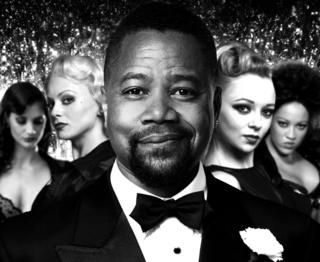 Cuba Gooding Jr as Chicago's Billy Flynn