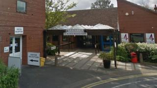 Six Acres resource centre in Taunton