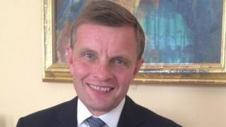 Former Welsh Secretary David Jones