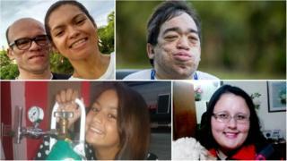 Pacientes de doenças raras