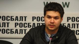 Олег Мельников