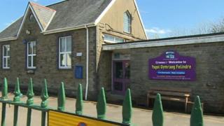 Ysgol Gymraeg Felindre