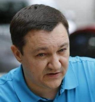 Dmytro Tymchuk: Ukrainian MP found shot dead at home