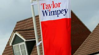Taylor Wimpey house
