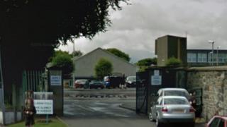 Loreto Grammar School in Omagh