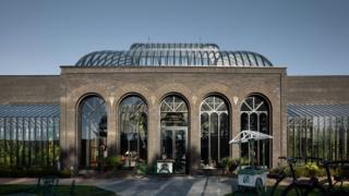 Hendrick's Gin Palace, Girvan (£13 m)