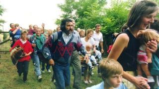 мигранты, 1989