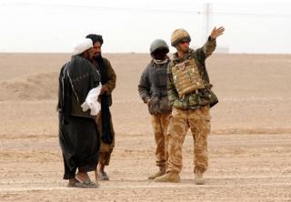 افغانستان، آمریکا، ویزا، مترجم، مترجمان