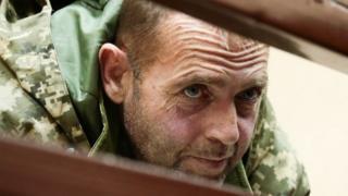 """Член екіпажу українського судна """"Яни Капу"""" Юрій Будзило"""