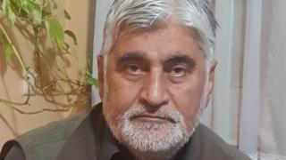 Tahir Mahdi