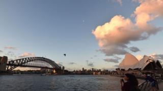 Sydney,