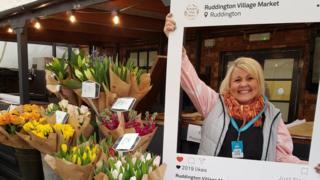 Florist Shelley Raisin