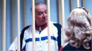 Sergei Skripal
