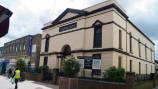 High Street Baptist Church