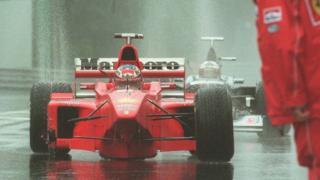 Gran Premio.