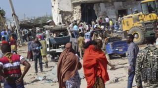 Mogadişu