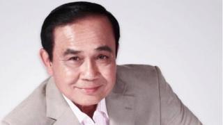 Thủ tướng Thái Lan Prayut Chan-o-cha