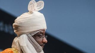 Muhammadu Sunusi II