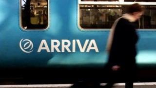 Streic Arriva Cymru