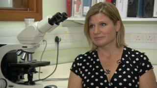Dr Wendy Osborne