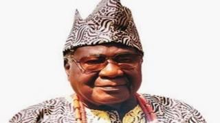 Oloogbe Oladejo Okediji