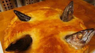 Пирог звездочета