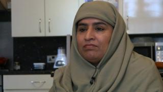Zlakha Ahmed, 52