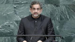 पाकिस्तान के प्रधानमंत्री