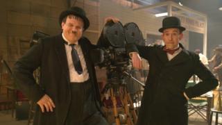 Stan and Ollie film still