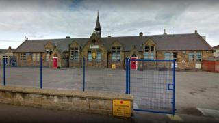 Burghead Primary