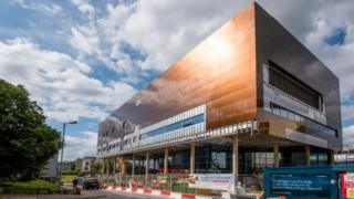 Southampton's Centre for Cancer Immunology
